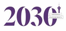 2030 tampereen kaupunkiseuru tunnus