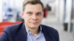 Antti Marttila Moovy-parkista. Kuva: Prokuva