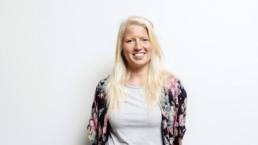 Marleena Ahonen