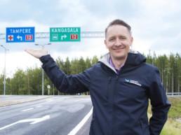 Pekka Leinonen, Tampereen Sähkölaitos