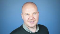 Antti Lippo on Tampereen kaupunkiseudun kuntayhtymän kehittämispäällikkö